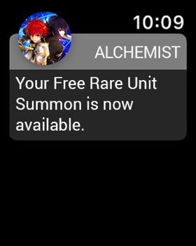 THE ALCHEMIST CODE screenshot 15
