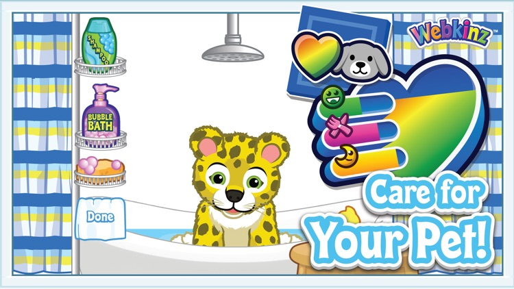 Webkinz screenshot-3