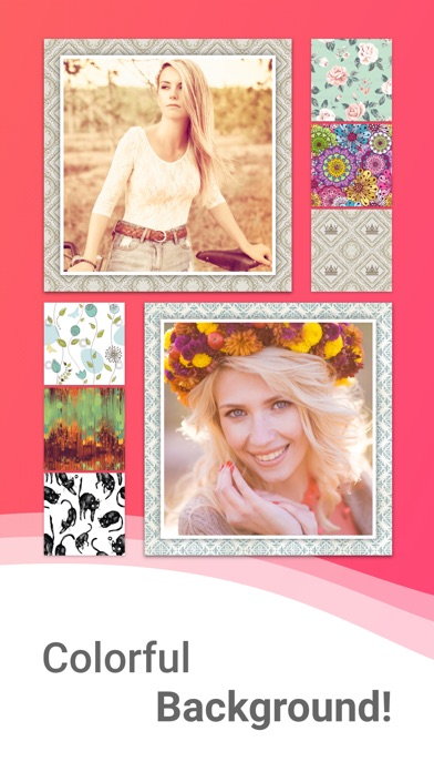Photo Collage Pro Editor
