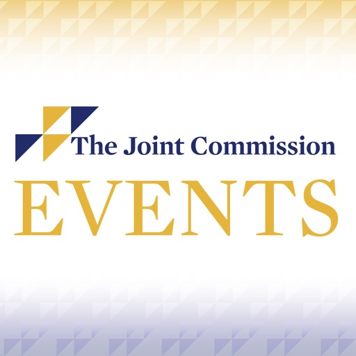 The Joint Commission Events icon