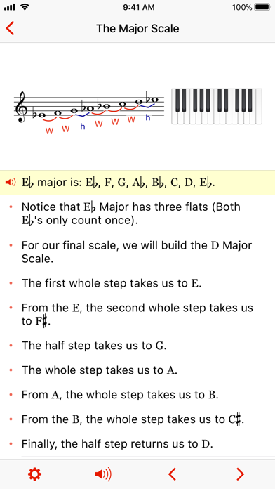 download Theory Lessons apps 3