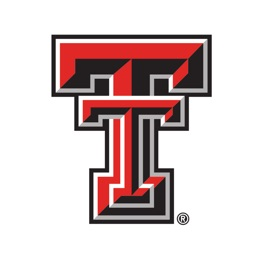 Texas Tech Red Raiders Stickers PLUS for iMessage