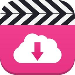 Super Cloud Video D/L Player