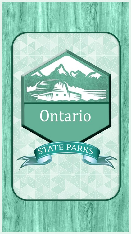 State Parks In Ontario screenshot-0
