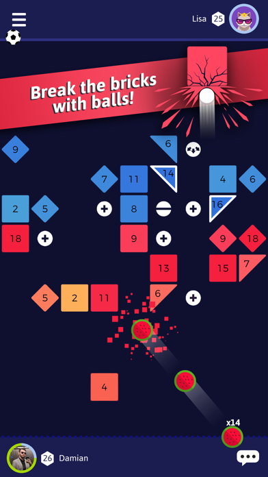 Battle Break - Multiplayer screenshot 3
