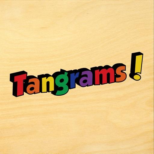 Tangrams HD