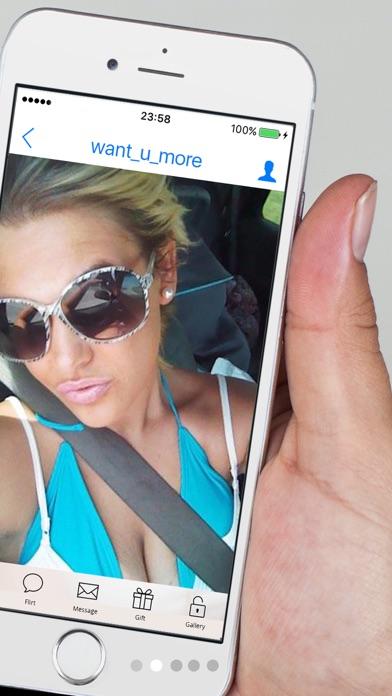 Naughty - Hook Up Dating App app image