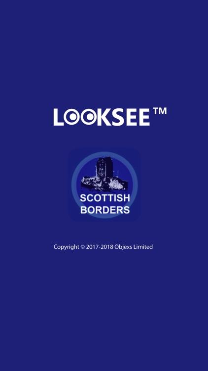 Scottish Borders Looksee AR screenshot-6