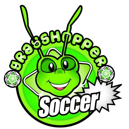 Grasshopper Soccer iOS App