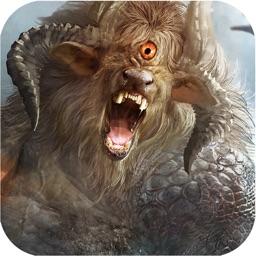 荒古遗迹-兽神回归 统领荒古