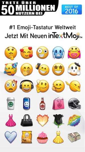 Emoji Im App Store