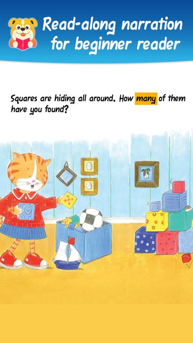 Bulldog Children's Books screenshot three