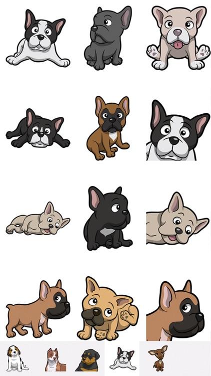 PitMoji - Dog Emoji & Stickers screenshot-3