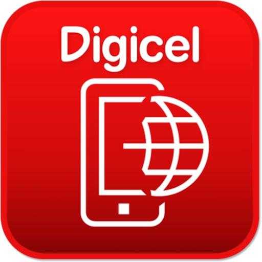 Digicel Call International iOS App