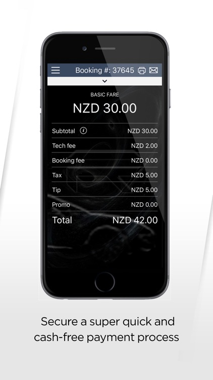 Ryda Driver-The driver's app