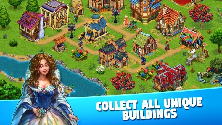 Fairy Kingdom: Castle of Magic screenshot-3