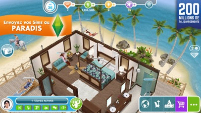 download Les Sims™  FreePlay apps 1