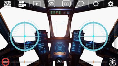 LiteHawk OPTIX screenshot one