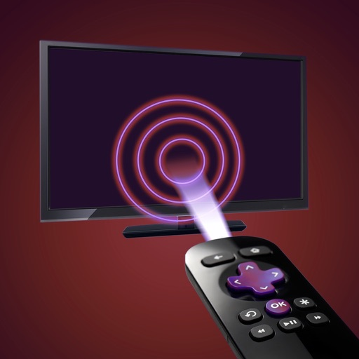 TCLee : Remote for TCL ROKU TV