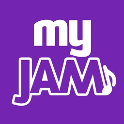 myJAM Social Jukebox
