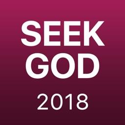 Seek God for the City 2018