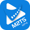 AnyMP4 M2TS ファイルコンバータ