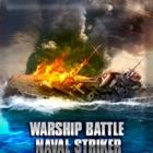 軍艦 戦い- 海軍 ストライカー icon