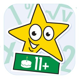 DoodleMath (Math for 11+ Year Olds)