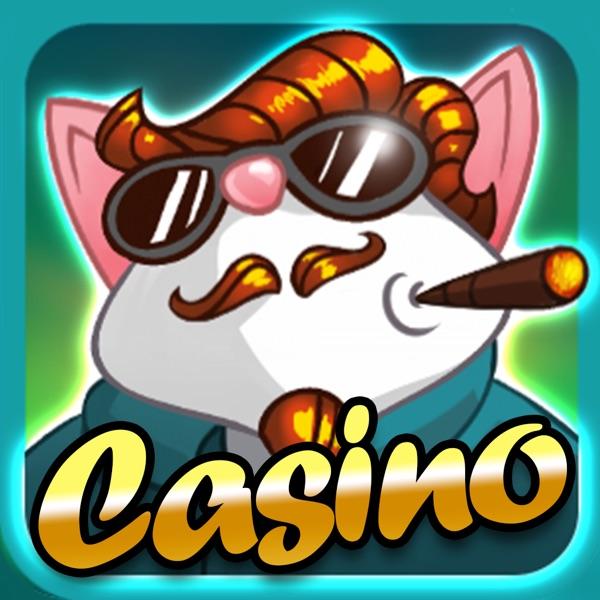 Mafioso Casino Slot Machine