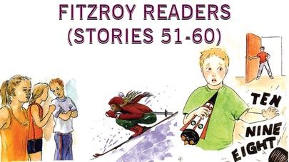 SaarBooks Fitzroy Reader 51-60 screenshot