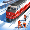 PIXEL FEDERATION, s.r.o. - TrainStation - Game on Rails artwork