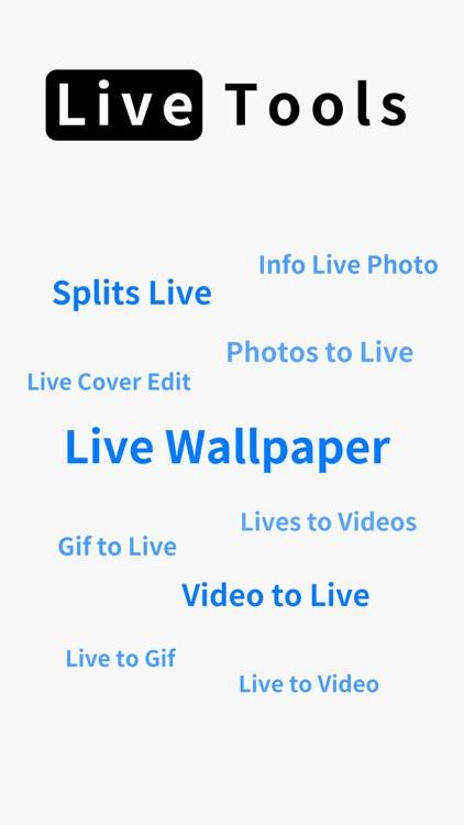 imgLive - Live Wallpaper