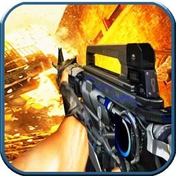 Strike Terrorist CS