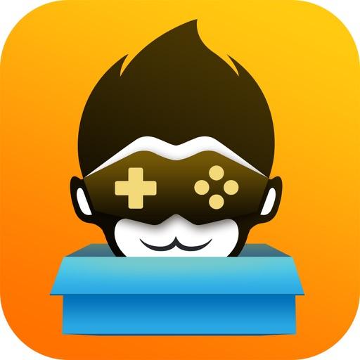 悟饭趣玩 -发现属于你的趣玩游戏 iOS App