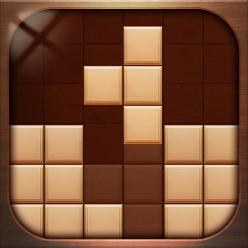 WoodyPuzzleBlock