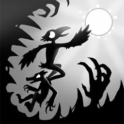 Ícone do app Crowman & Wolfboy