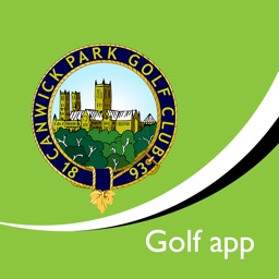 Canwick Park Golf Club - Buggy