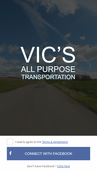 Vic's All Purpose screenshot one