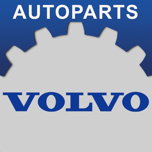 Autoparts for Volvo cars