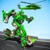 ヘリコプター 戦争 ロボット - iPhoneアプリ