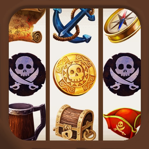 Download Buccaneers Slot Machine free for iPhone, iPod and iPad