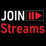 Join streams Player