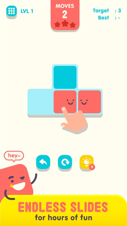 Block Buddies - Puzzle Slider screenshot-0