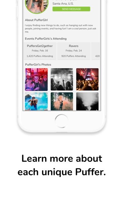 Puffy App screenshot-3