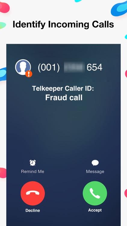 TelKeeper
