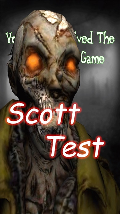 Screenshot #7 for The Test of Watson Scott Game