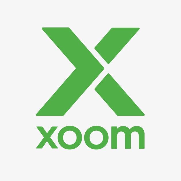 Xoom Money Transfer App For Iphone