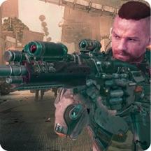 US Army Commando Shoot Attack