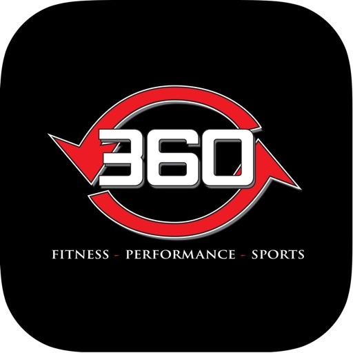360 Fitness Performance Sports
