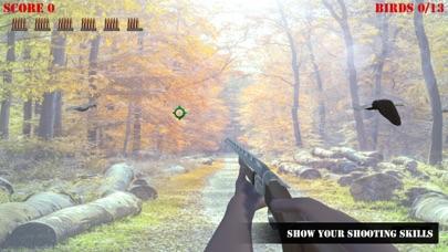 Wild Bird Hunter America screenshot 1